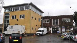 Riverside Clinic, Ipswich