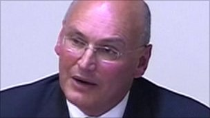 Sir Paul Stephenson