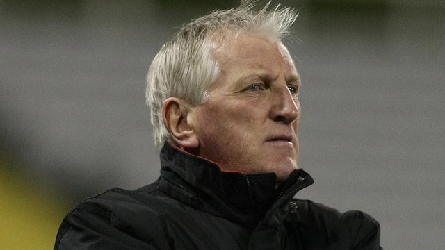 Ronnie Moore