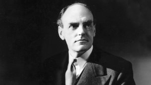 Lord Reith, BBC director general 1927-1938