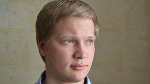 Sergey Kuryatkov