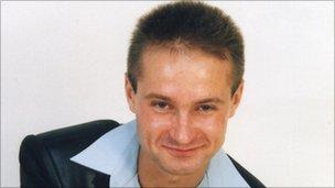 Ruslan Susidko