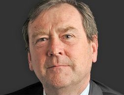 John Hess, Political editor, East Midlands