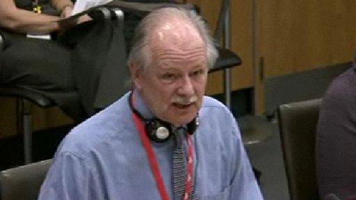 John Drysdale TPAS