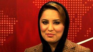 Neshana Ibrahimi