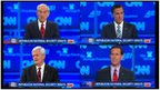 US Republican presidential candidates