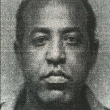 Haileab Tadesse. Photo: Cleveland Police