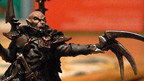 Warhammer figurine (photo by Jordan Louis via Flickr)