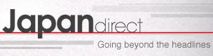 Japan Direct logo