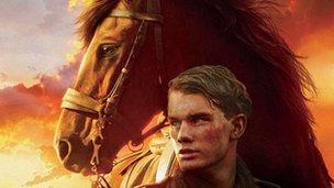 War Horse, Michael Morpurgo, Books