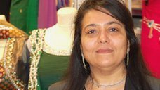 Shobhna Karia, 47, Thurmaston
