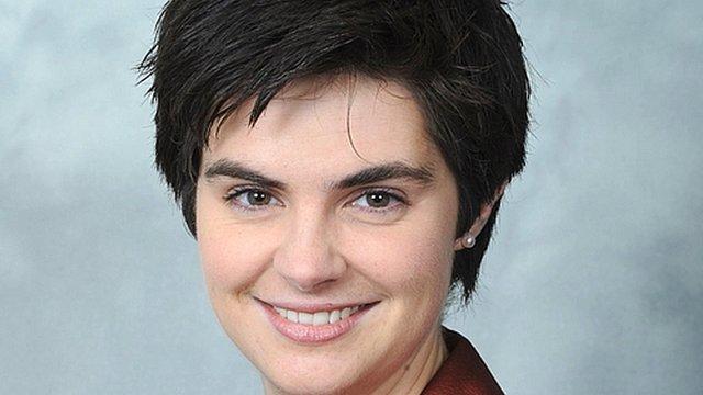 Chloe Smith MP