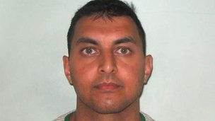 Ranjit Gojra was convicted of actual bodily harm