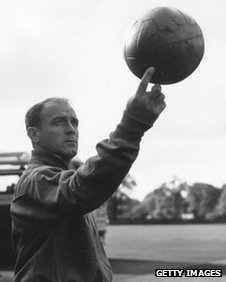 Alfredo Di Stefano