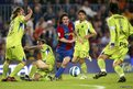 Messi scores a memorable goal against Getafe in 2007
