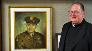 Father John Hotze