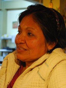 Maria Tulia Lopez Perez