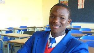 Simanye Zondani