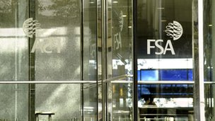 FSA HQ