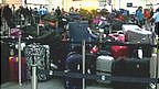 Gatwick luggage backlog