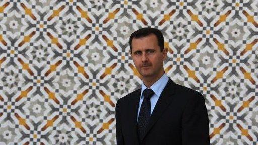 Basha al-Assad