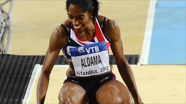 Yamile Aldama