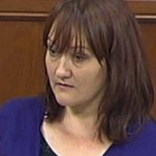 Kerry McCarthy speaking in the House of Commons
