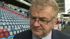 Rochdale chairman Chris Dunphy