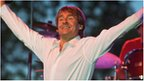 Davy Jones in 2001