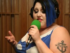 Beth Ditto from Gossip