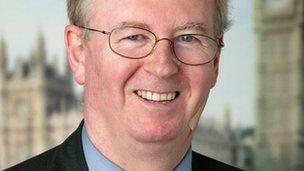 John Howson
