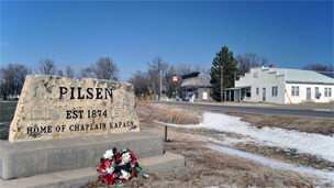 Pilsen, Kansas
