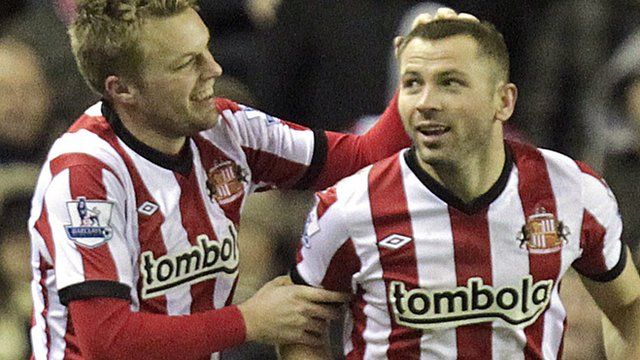 Seb Larsson and Phil Bardsley