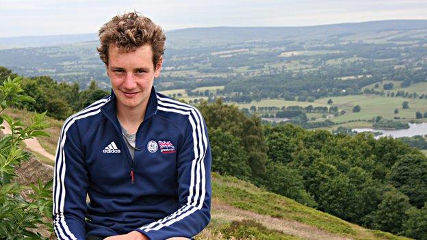 Alistair Brownlee