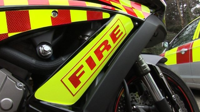 Isle of Man FireBike12