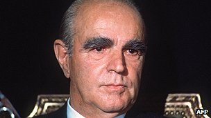 Konstantine Karamanlis 