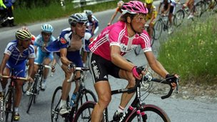 Jan Ullrich won the 1997 Tour de France but was later banned for two years for doping