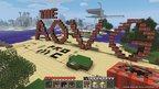Minecraft still