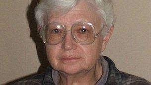 Jill Edge