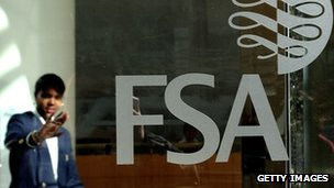 FSA office