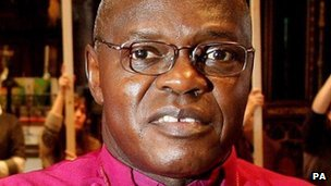 John Sentamu