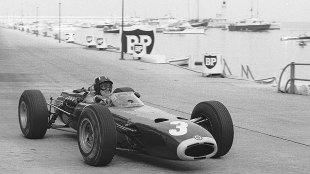 Graham Hill