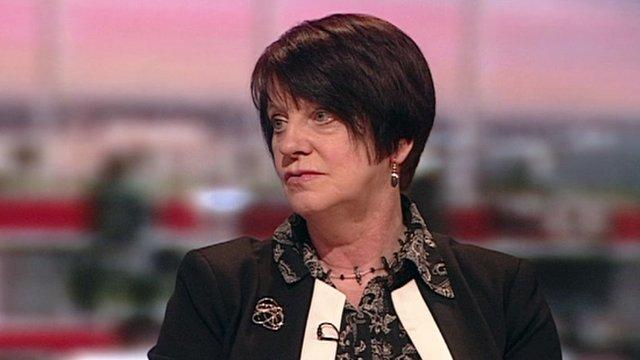 Dr Maggie Atkinson, Children's Commissioner for England