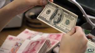 China has been providing an increasing amount of funding to developing and emerging economies