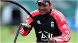 Samit Patel in training