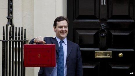 BBC Budget Photo