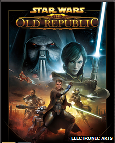 Star Wars: The Old Republic game