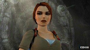 Tomb Raider 3 screenshot