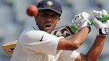 Former India batsman Rahul Dravid