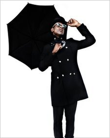 Labrinth promo shot